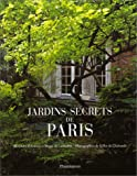 img - for Jardins secrets de Paris (French Edition) book / textbook / text book