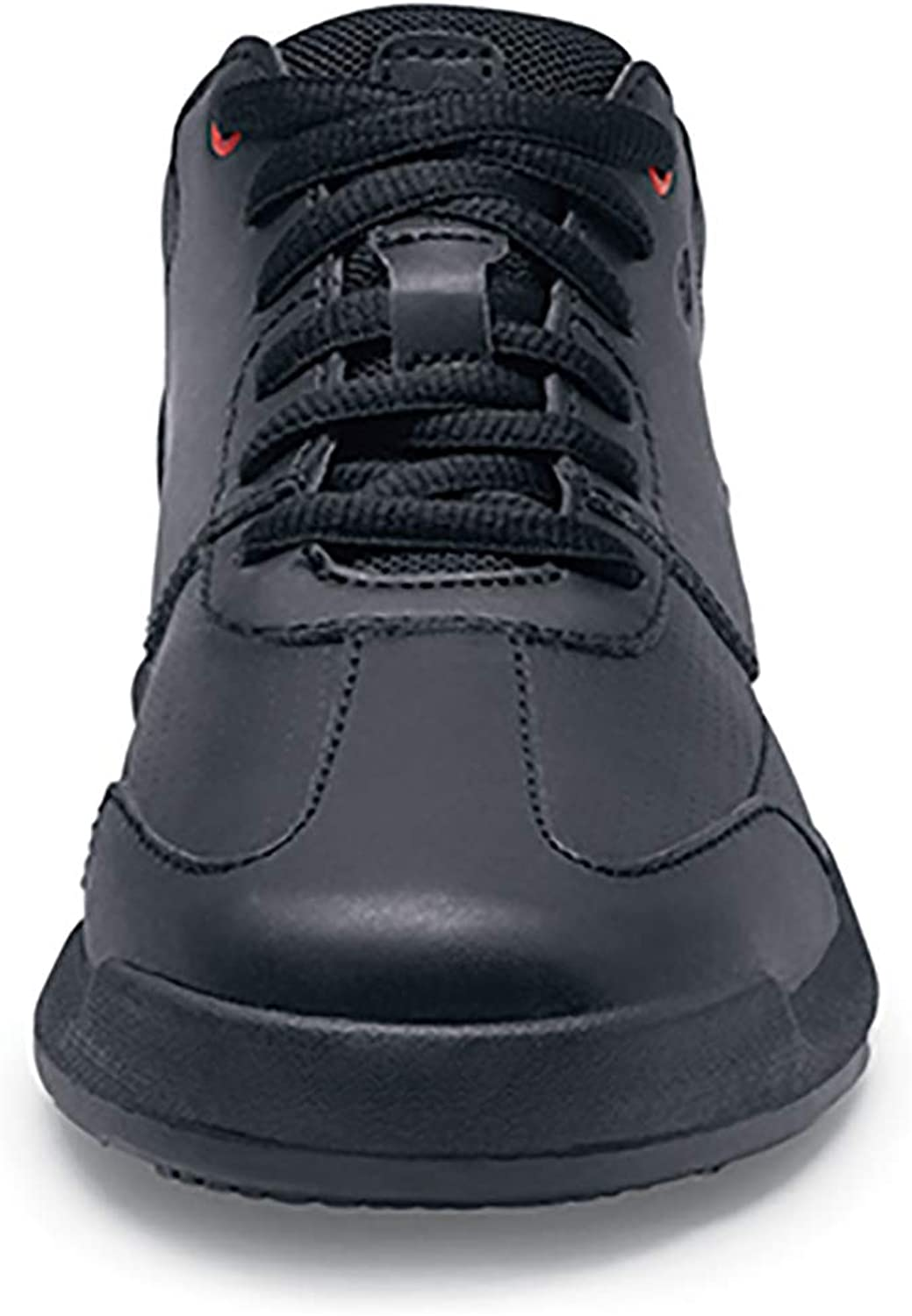 Shoes for Crews Liberty, Women's Slip Resistant Food Service Work Sneaker: Shoes