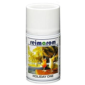 Ambientador para Aroma dispensador Holiday One 250 ml con olor matainsectos y fruchtigem Verano Aroma: Amazon.es: Hogar