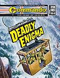 Commando #4735: Convict Commandos - Deadly Enigmas