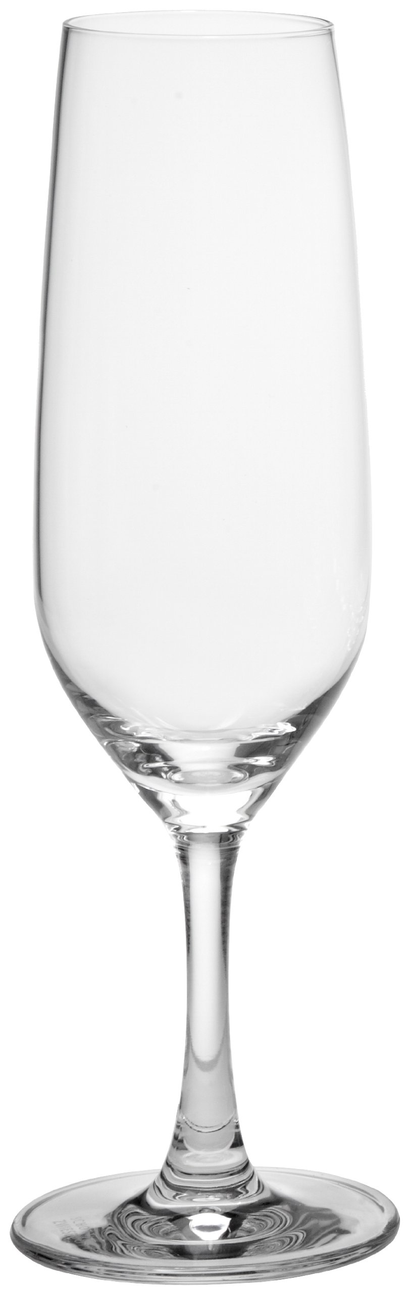 Schott Zwiesel Tritan Crystal Glass Congresso Stemware Collection Champagne Flute, 8-Ounce, Set of 6
