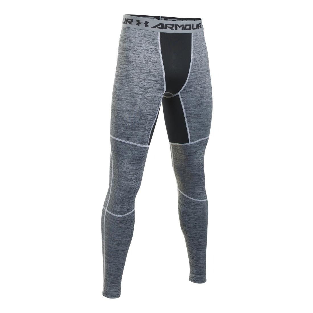 Under Armour Herren Ua Cg Armour Twist Leggings Fitness-Hosen & Shorts