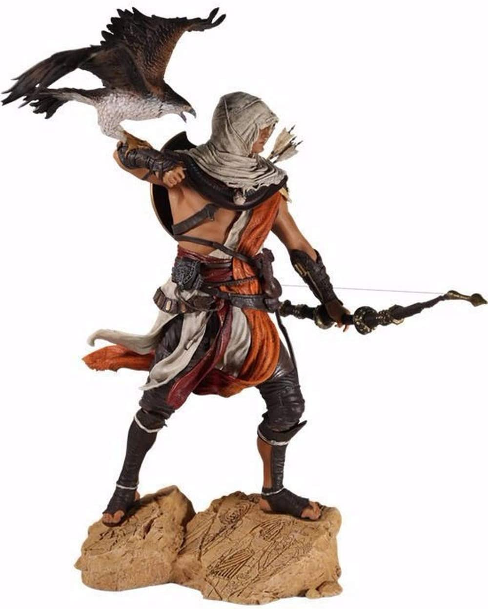 Amazon Com Wahe Anime Character Statue Assassin S Creed Origin