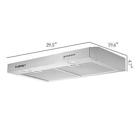 KUPPET Ce53 Kitchen Bath Collection 30