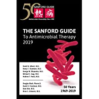 The Sanford Guide to Antimicrobial Therapy 2019: 50 Years: 1969-2019