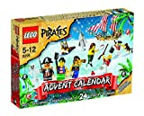 Pirates Advent Calendar LEGO Set 6299 2009