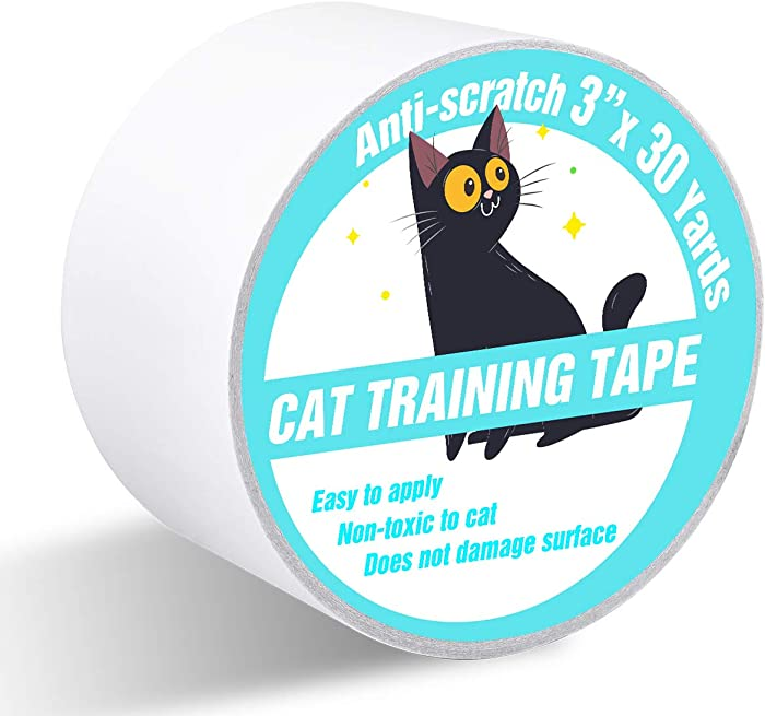 The Best Tape Cat Furniture