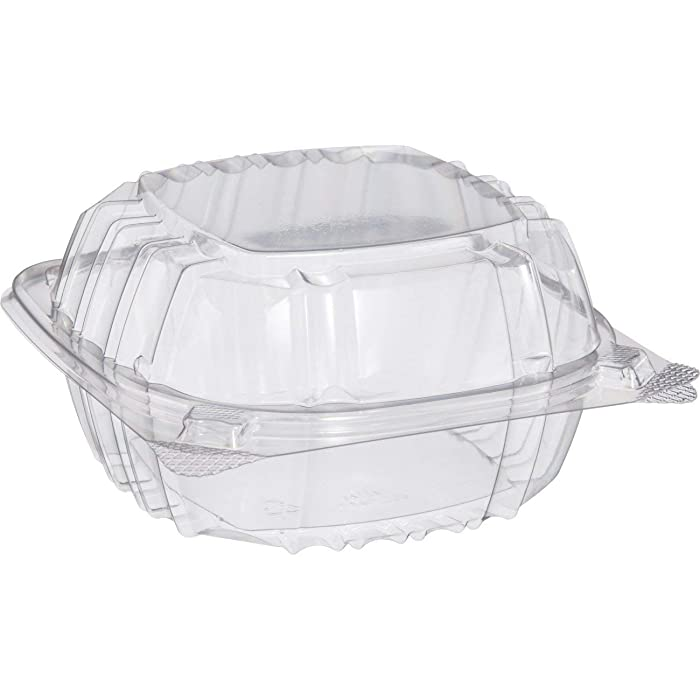 Top 9 Sandwich Plastic Food Containers