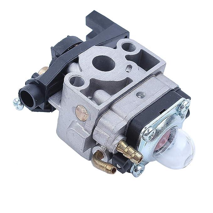 Für Honda Engine Motor GX25 GX35 Wasserpumpe Vergaser mit Dichung 16100-Z0H-825