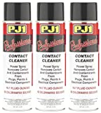 PJ1 40-3-1-3PK Pro Contact Cleaner, 39 oz, 3 Pack (CA Compliant)
