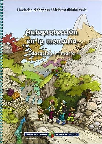 Descargador de libros mp3 gratis en línea Autoproteccion en la montaña (Herrizaingo Saila-Dep.Inte) PDF CHM ePub 8445729330