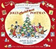 The Jolly Christmas Postman (The Jolly Postman)