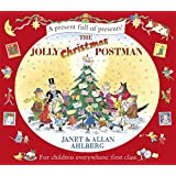 Jolly Christmas Postman (The Jolly Postman)