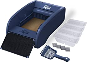 Littermaid Mega Self Cleaning Litter Box