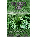 The Green Lady: Digital Horror Fiction Short Story (DigitalFictionPub.com Horror Fiction Short Stories)