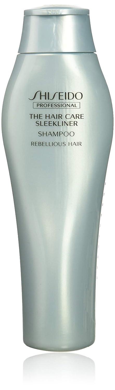 Shiseido The Hair Care Sleekliner Shampoo, 8.5 Ounce