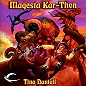 Maquesta Kar-Thon: Dragonlance: Warriors, Book 2 | Tina Daniell