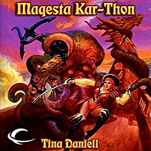 Maquesta Kar-Thon Audiobook