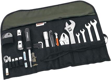 Compatible con estuche de herramientas CruzTools Kit Road Tech M3 METRIC-RTM3: Amazon.es: Coche y moto