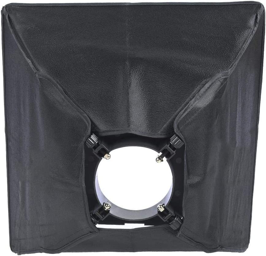Oumij Softbox Softbox Diffuser Reflector Great for Product Photography Portraits Studio Work,Support for TB-250//300 GE-180//250 GY-120//150 Flash Light S5070