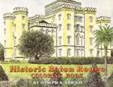img - for Historic Baton Rouge Coloring Book book / textbook / text book