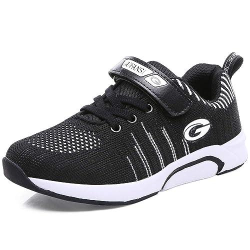 Zapatillas de Niños Niñas Running Zapatos Deporte para Correr ...