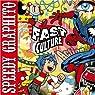 Fast culture par Graphito