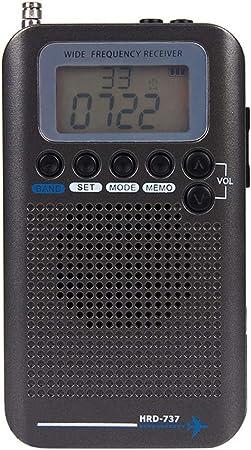 WAN Las radios portátiles, Multi-Band Radio El Todo Aviación ...