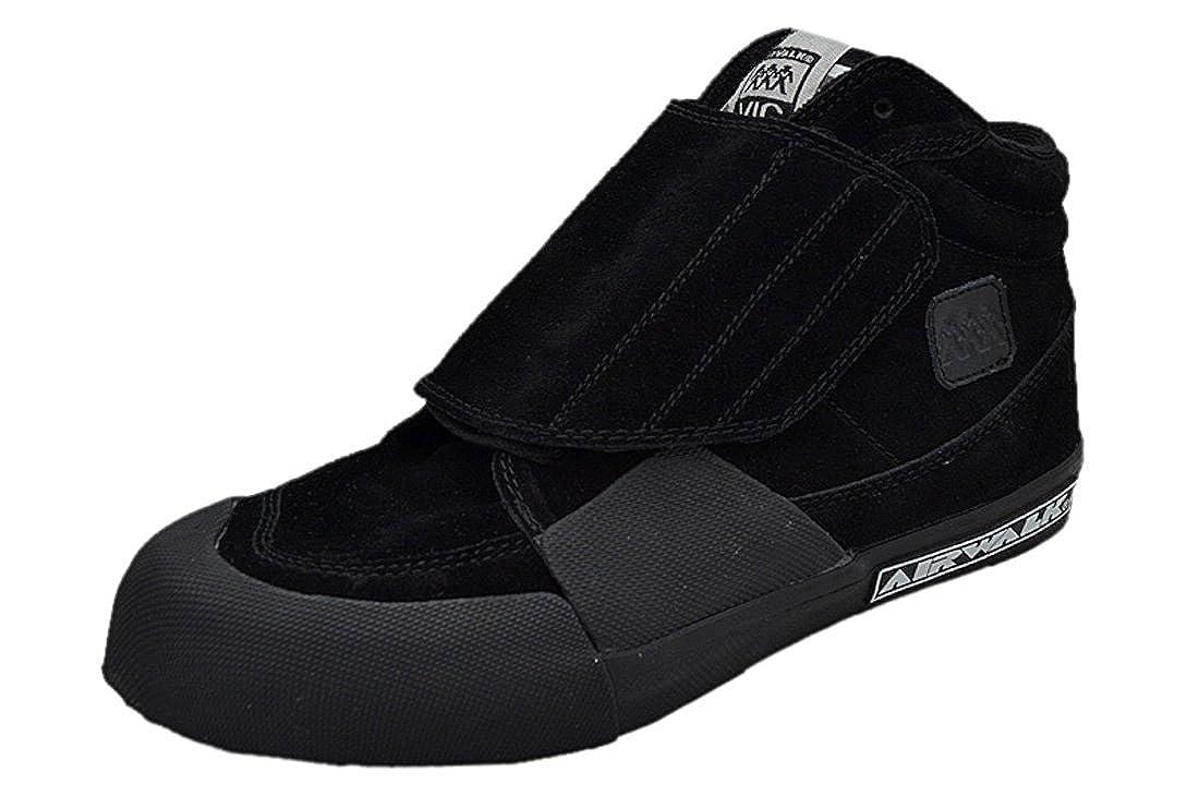 Airwalk Vic black suede US 10 / EUR 43 Shoes