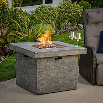 Amazon Com Vermont Outdoor 32 Inch Square Liquid Propane
