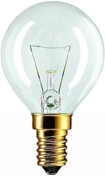 Bosch Neff Siemens Tecnik Oven 40w SES Oven Bulb. Genuine Part Number 00057874