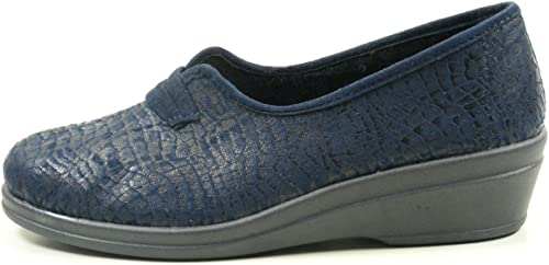 Rohde Salo Chaussons Bas Femme