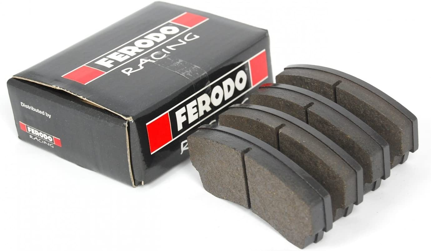 Scheibenbremsbel/äge Ferodo Racing DS2500 FCP1628H