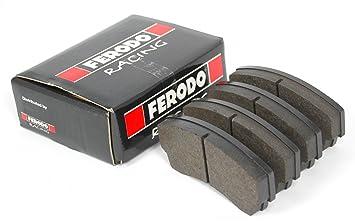 Car Brake Pads >> Brake Pads Ferodo Racing Ds2500 Fcp4044h Amazon Co Uk Car