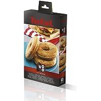 Tefal XA801612  Snack Collection Pl Bagels Eu Accessoire pour Donuts