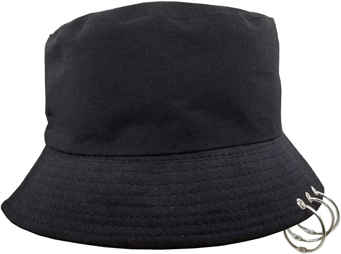 Unisex Bucket-Hat Cotton...