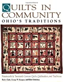 Quilts in Community, Ricky Clark and George W. Knepper, 1558531017