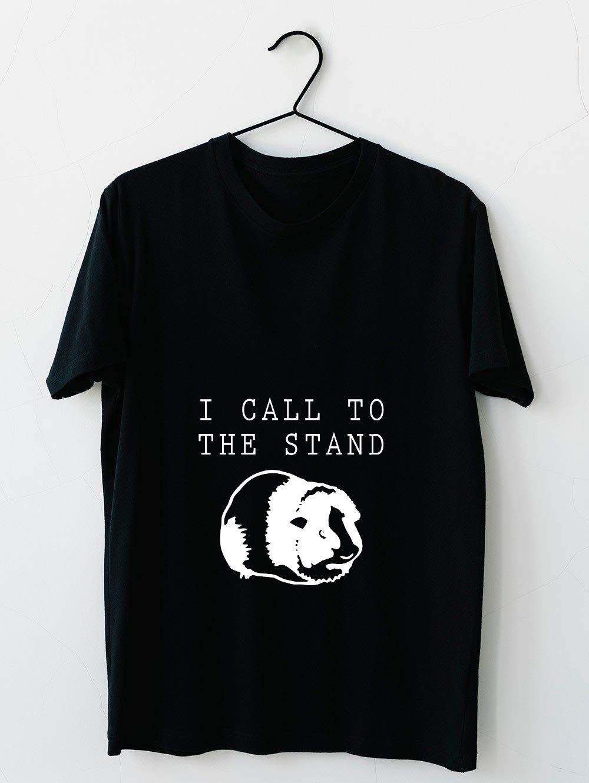 Black Mirror Guinea Pig Crocodile Season 4 Witness 15 T Shirt For U