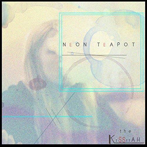 neon teapot - 3