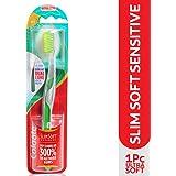 Colgate Slim Soft Advanced, Ultra Soft Toothbrush - 1 Pc