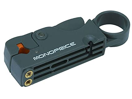 Monoprice Coaxial Cable Stripper (103360)