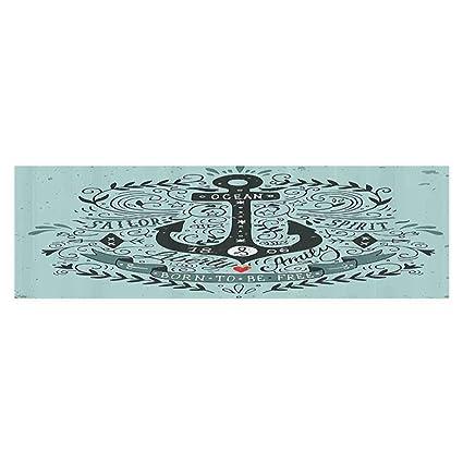 Amazon com : Philip C  Williams Aquarium Sticker Vintage Lal with