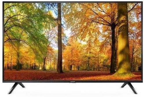 DC Thomson - TV Led 32€ - Thomson 32Hd3301, USB, Hdmi, Negro ...