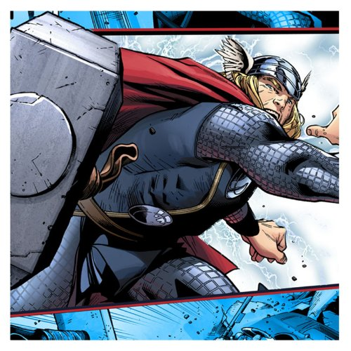 Thor Large Napkins (16ct)