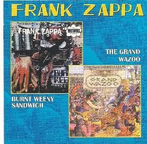 Frank Zappa Jimmy Carl Black Roy Estrada Lowell George