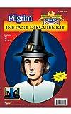 Heroes in History - Pilgrim Man Costume Kit
