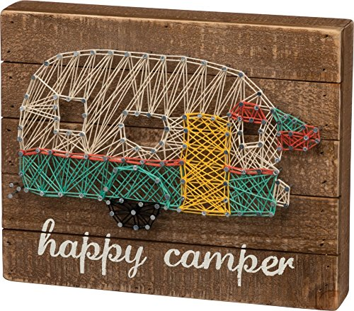 camper art - 3