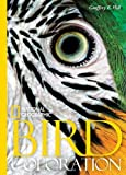 National Geographic Bird Coloration, Geoffrey E. Hill, 1426205716