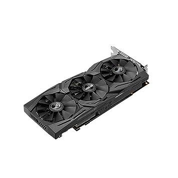 Dooret ASUS GeForce GTX 1060 6GB ROG Strix VR Ready HDMI 2.0 ...