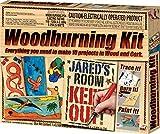 wood burning kit kids - NSI Wood Burning Kit
